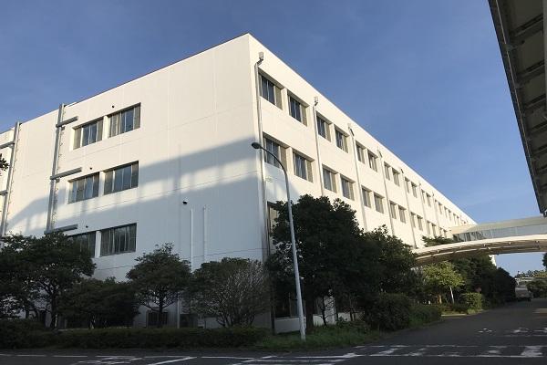 No.16【パート】東芝杉田工場の清掃業務