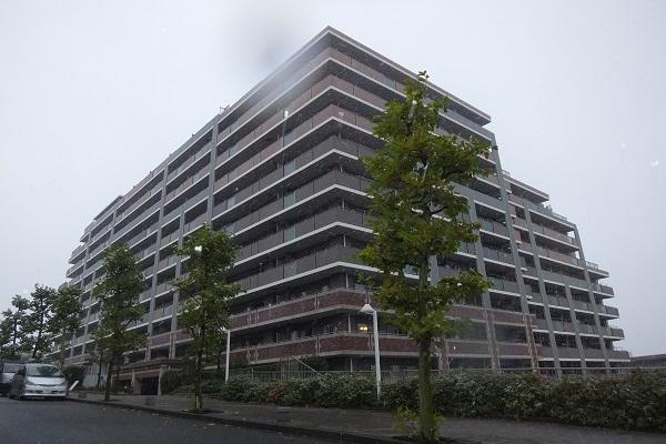 No.17【パート】大型マンションの清掃業務/横浜市港南区
